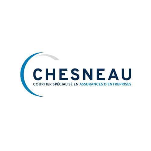 Opti-Ouest conseil Client chesneau