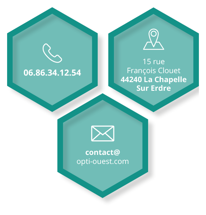 Opti-Ouest conseil contact email